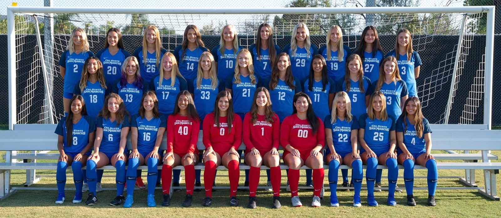 San Marcos College >> 2019 Women S Soccer Roster Cal State San Marcos Athletics